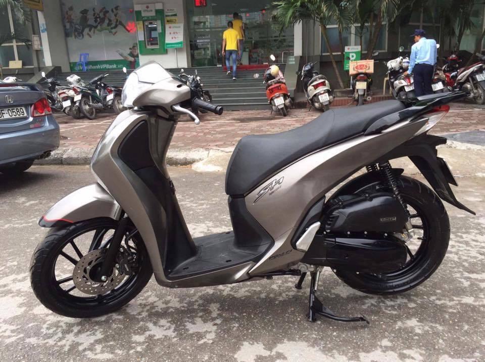 Can nhuong lai SH viet Nam 125LH 0943955134 - 2