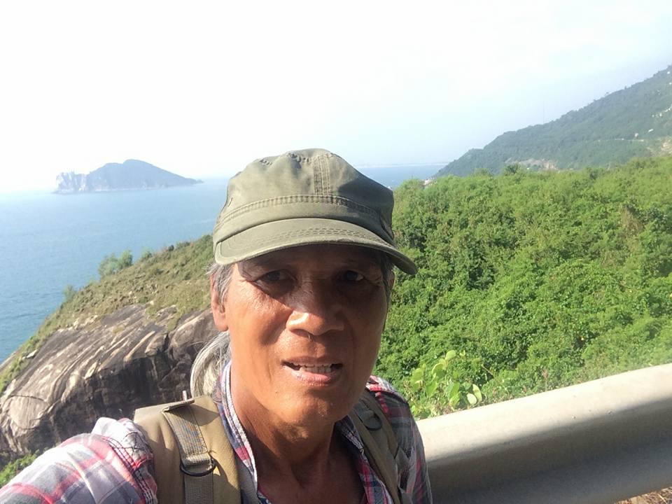 Cu ong chinh phuc Deo Ca trong hanh trinh xuyen Viet Phieu Luu Ky - 5