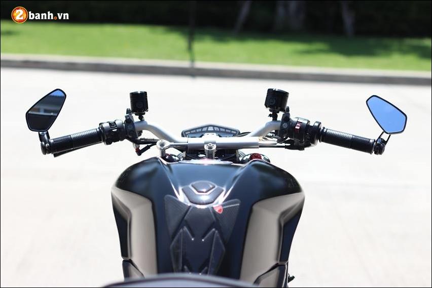 Ducati Streetfighter 848 do cuc ngau ben tong mau den huyen bi - 5