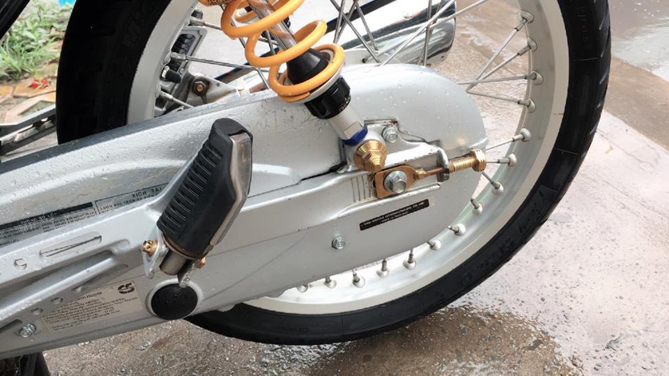Future 2 do cua mot Biker Sai Gon don full Wave 125i - 10
