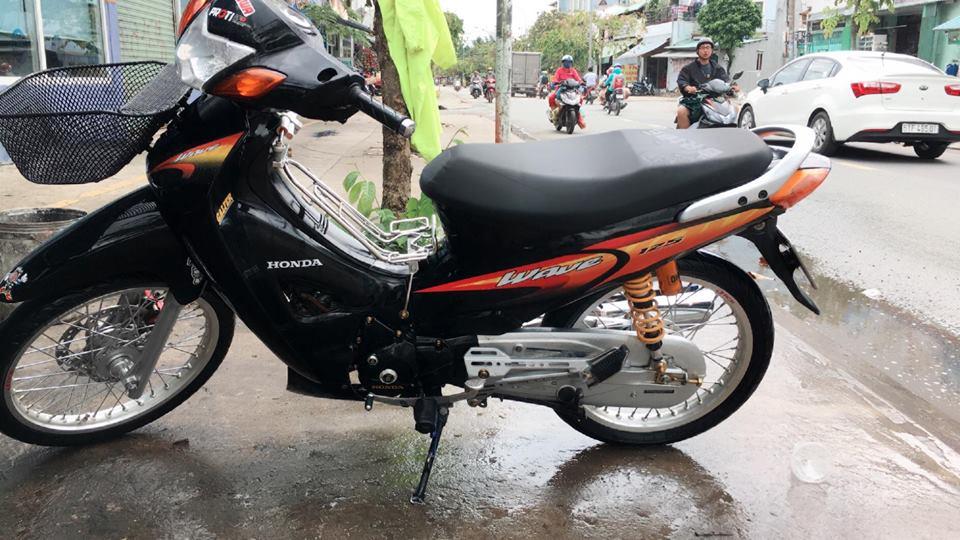 Future 2 do cua mot Biker Sai Gon don full Wave 125i - 3