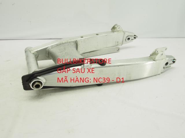 GAP SAU HANG ZIN CHO XE HONDA CB400 VA DONG XE CAFE RACE - 28