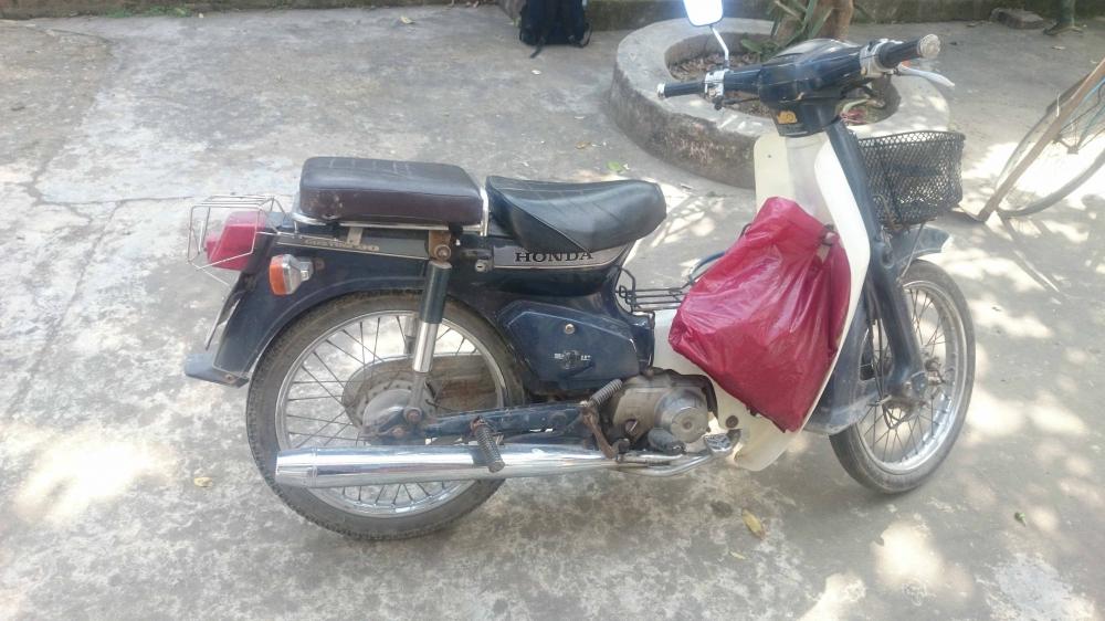 Honda 82 90cc - 2