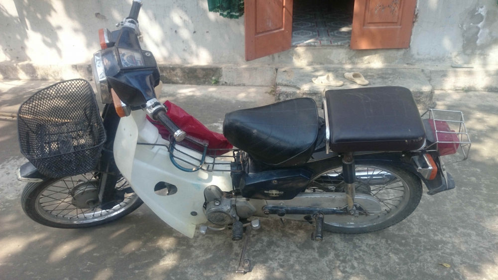 Honda 82 90cc - 3