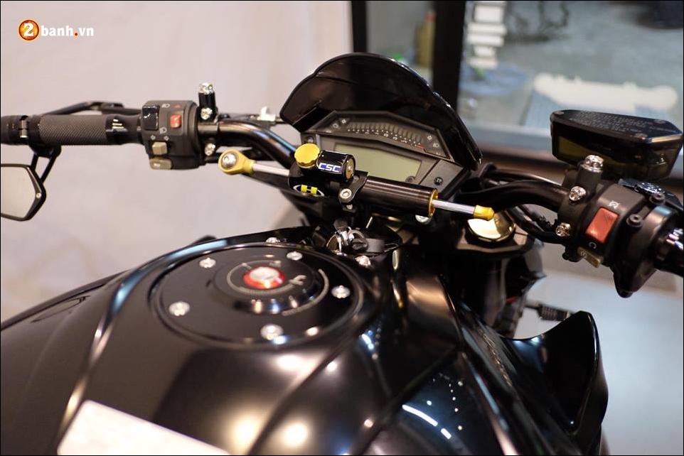 Kawasaki Z1000 do Nakedbike than thanh den khong ty vet - 6