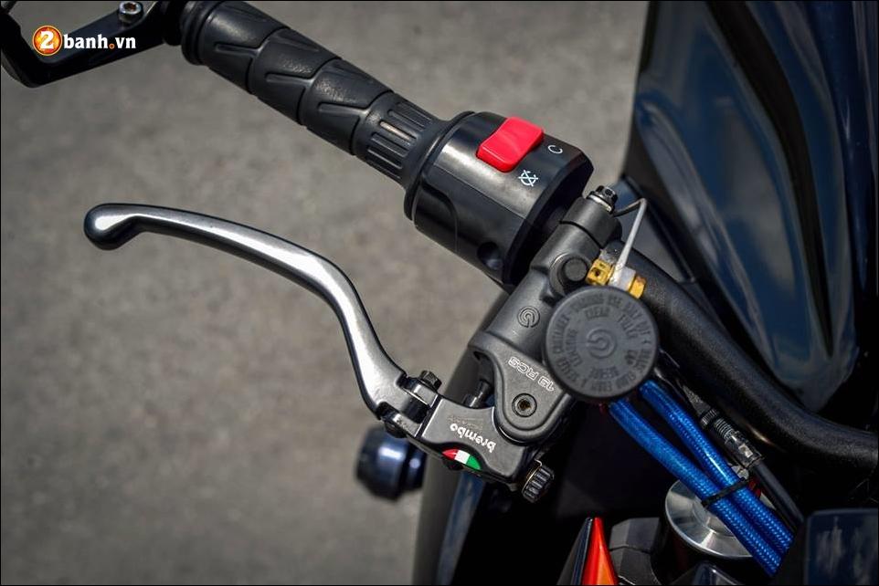 Kawasaki Z800 do ke di biet cung dan chan hang nang - 6
