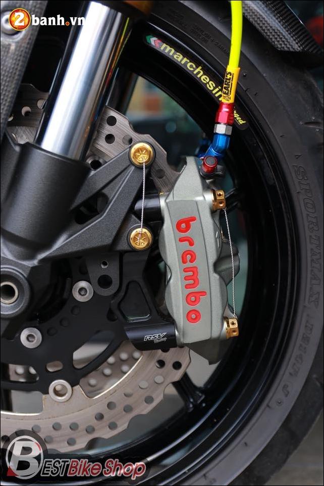 Kawasaki Z800 do nhe cung bo canh Matte Gray cung cap - 11