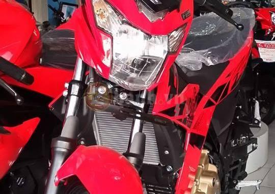 Lo anh Suzuki Raider R150 Fi 2018 bo sung them mau moi - 3