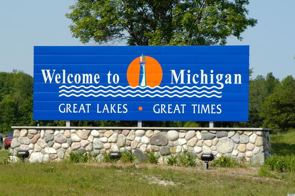 Nhung diem den khong the khong toi khi ghe tham bang Michigan My