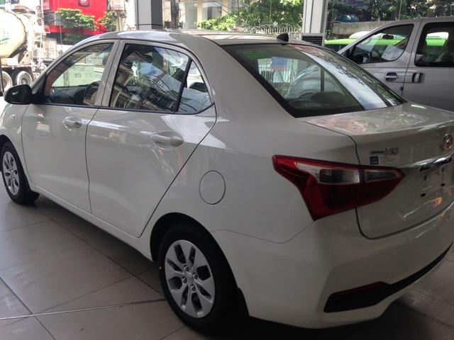 So huu Hyundai grand i10 2017 chi voi 99 trieu dong - 5