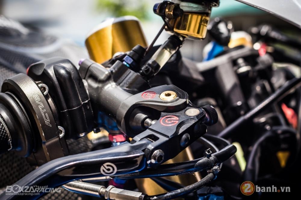 Suzuki GSXR1000 sieu pham do full hieu nang trong phien ban Dragster - 7
