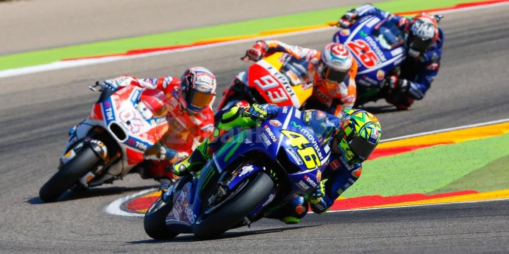 Valentino Rossi 1 tuan truoc toi chua biet minh co dua duoc hay khong