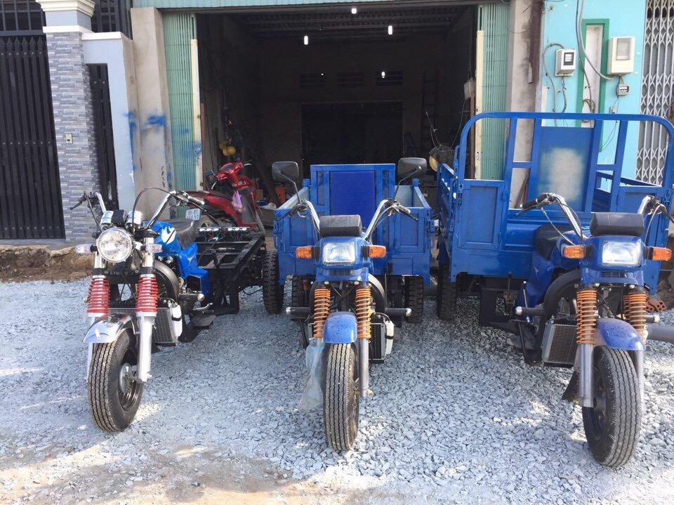 Xe Ba Banh Nam Dinh - 2