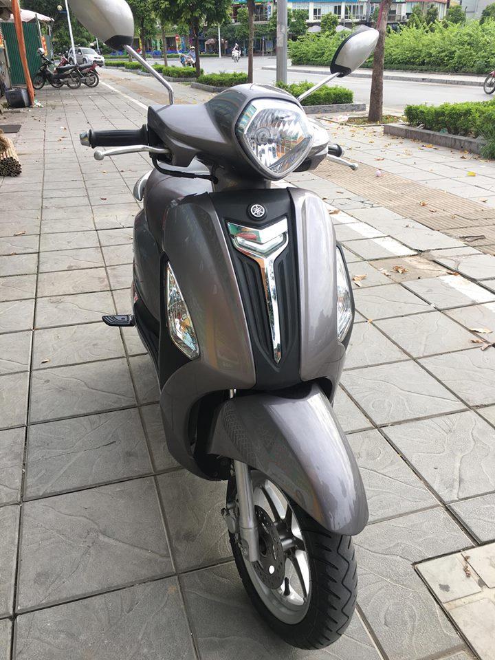 Yamaha Grande 125 Fi model 2014 moi 95 29 5 soCchu nu ban 305 trieu tai nha rieng - 2