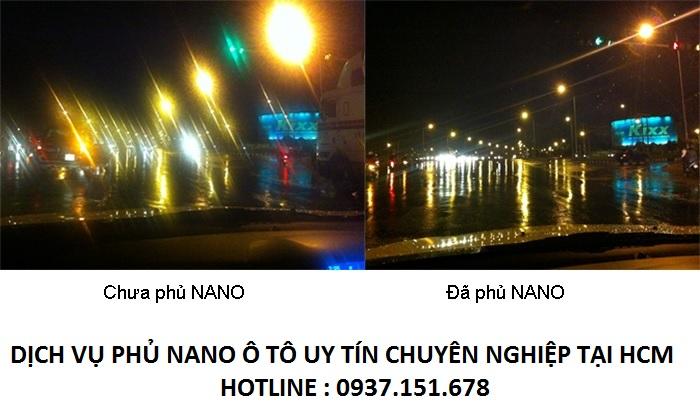 Cung cap Nano bao ve son O to Xe may Su Ceramic 9H cao cap - 8