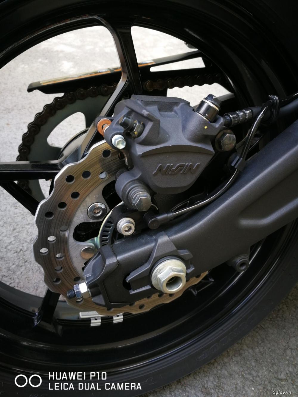 Kawasaki Z650 ABS 2017 - 7