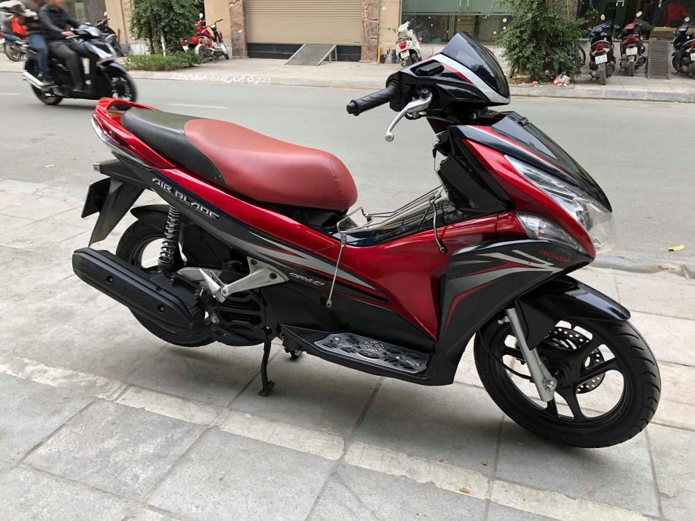 Ban Airblade Fi Sport doi 2011 29V 04223 Sport ban 245 trieu chinh chu giu gin nguyen ban - 2