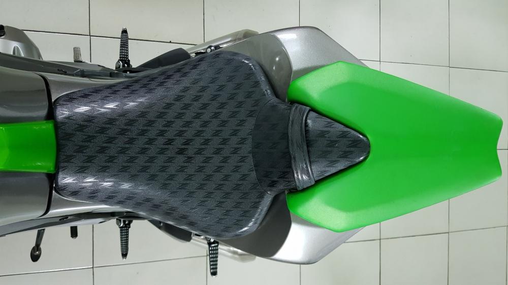Ban Kawasaki Z1000ABSHQCNSaigon52014odo 12KLong lanh zin toan tap - 20