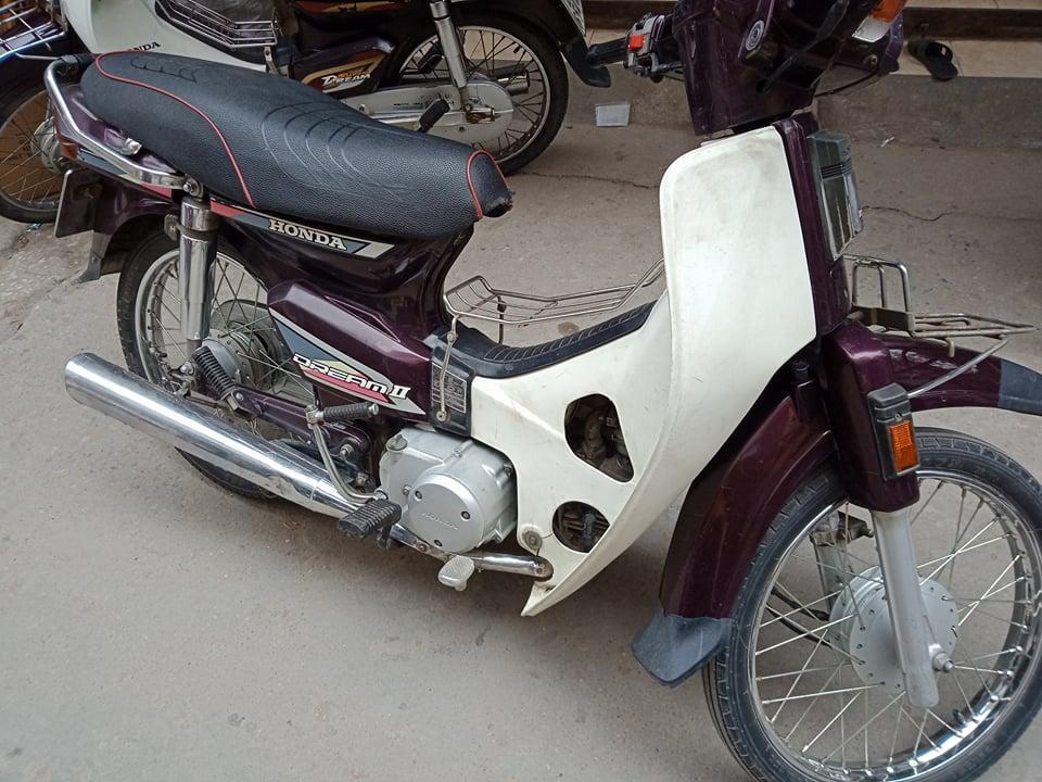 Ban xe Dream thai - 6