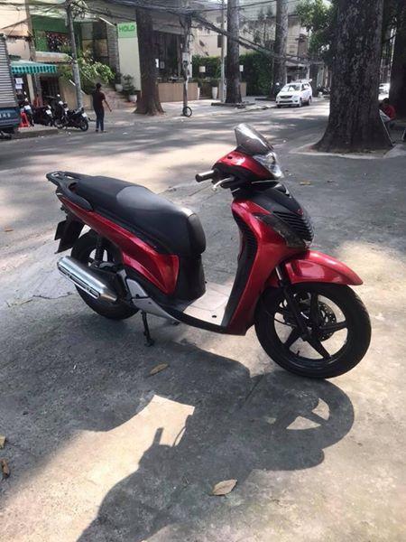 Ban Xe May SH150i Hang Nguyen ZIN 100