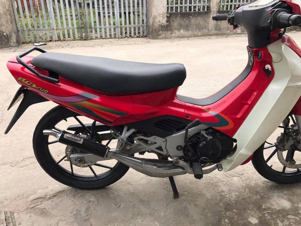 Ban xe Suzuki Xipo bien ha noi - 6