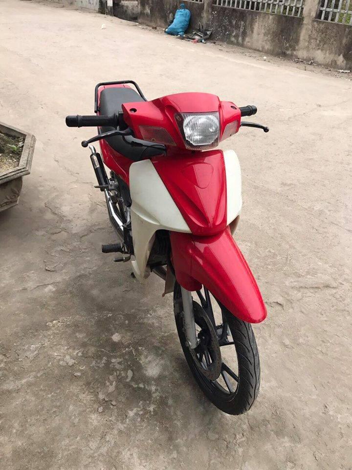 Ban xe Suzuki Xipo bien ha noi - 3