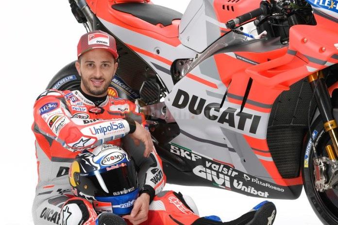Can canh Ducati Desmosedici GP 2018 voi bo canh hoan toan moi - 8