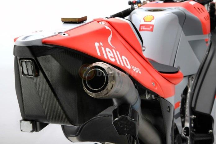 Can canh Ducati Desmosedici GP 2018 voi bo canh hoan toan moi - 16