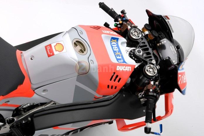 Can canh Ducati Desmosedici GP 2018 voi bo canh hoan toan moi - 17