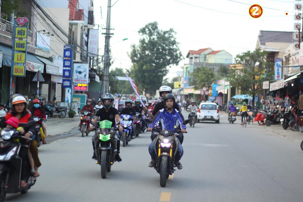 Club Exciter Quang Da mung sinh nhat lan III day hoanh trang - 4