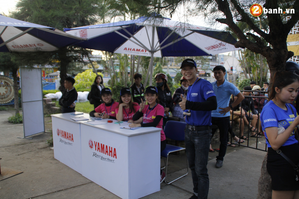 Club Exciter Quang Da mung sinh nhat lan III day hoanh trang - 8