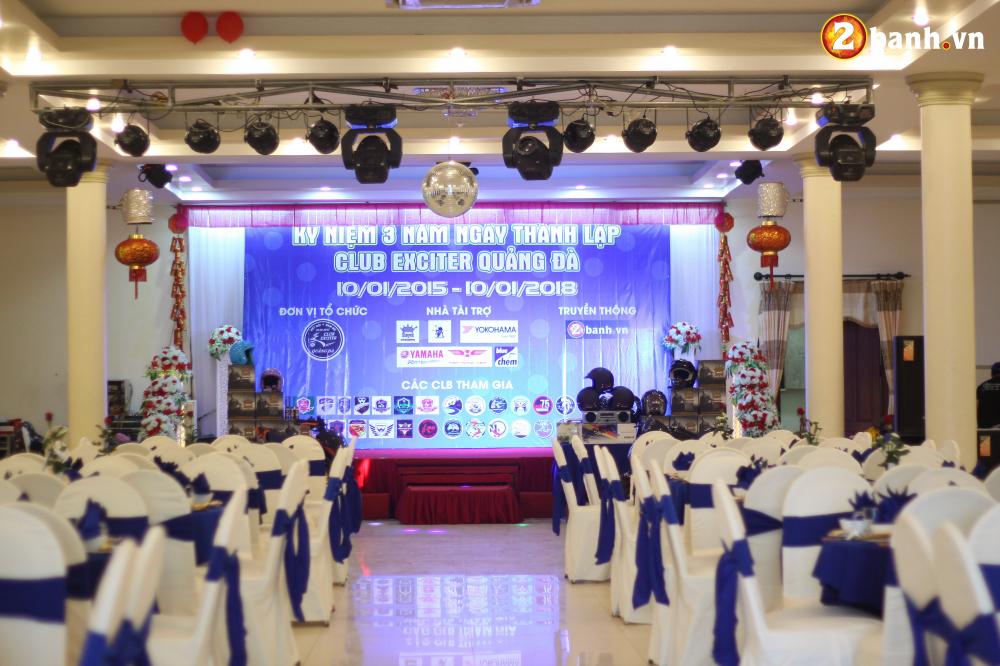 Club Exciter Quang Da mung sinh nhat lan III day hoanh trang - 11