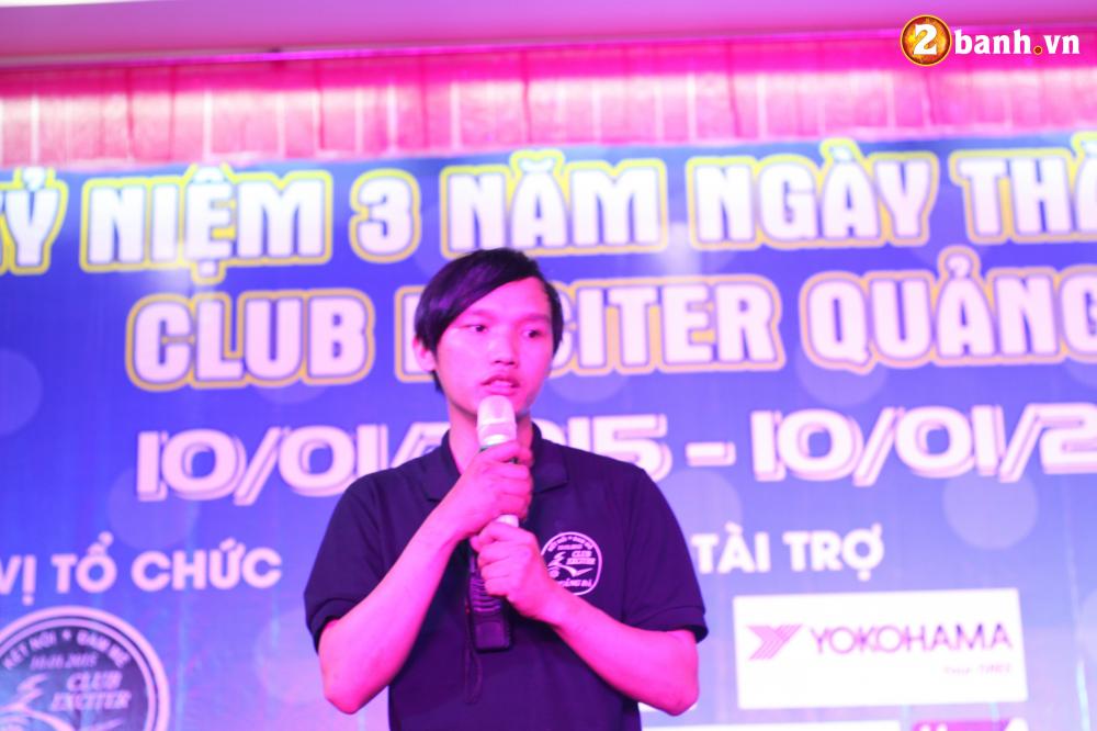 Club Exciter Quang Da mung sinh nhat lan III day hoanh trang - 13