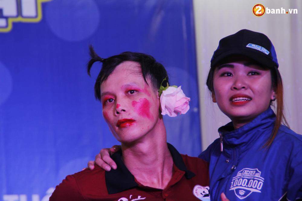 Club Exciter Quang Da mung sinh nhat lan III day hoanh trang - 16