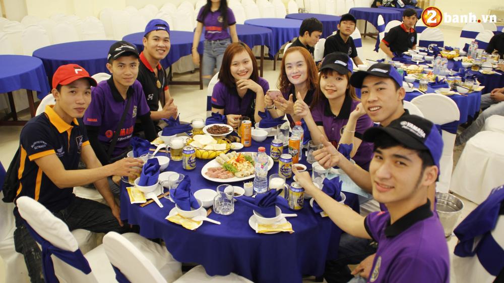 Club Exciter Quang Da mung sinh nhat lan III day hoanh trang - 19