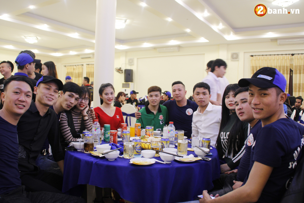 Club Exciter Quang Da mung sinh nhat lan III day hoanh trang - 22