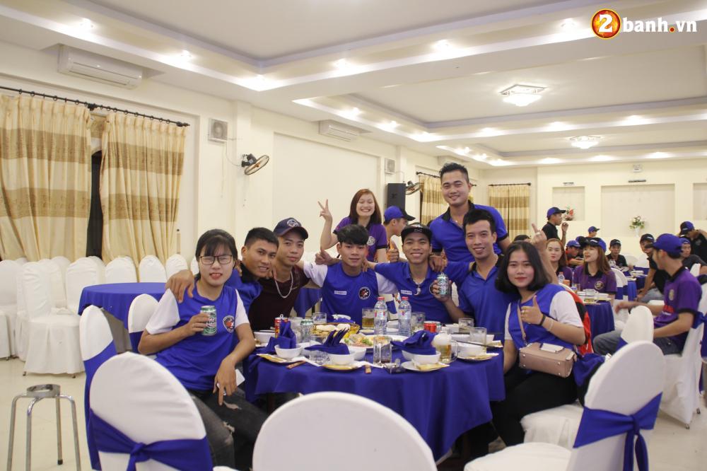 Club Exciter Quang Da mung sinh nhat lan III day hoanh trang - 20