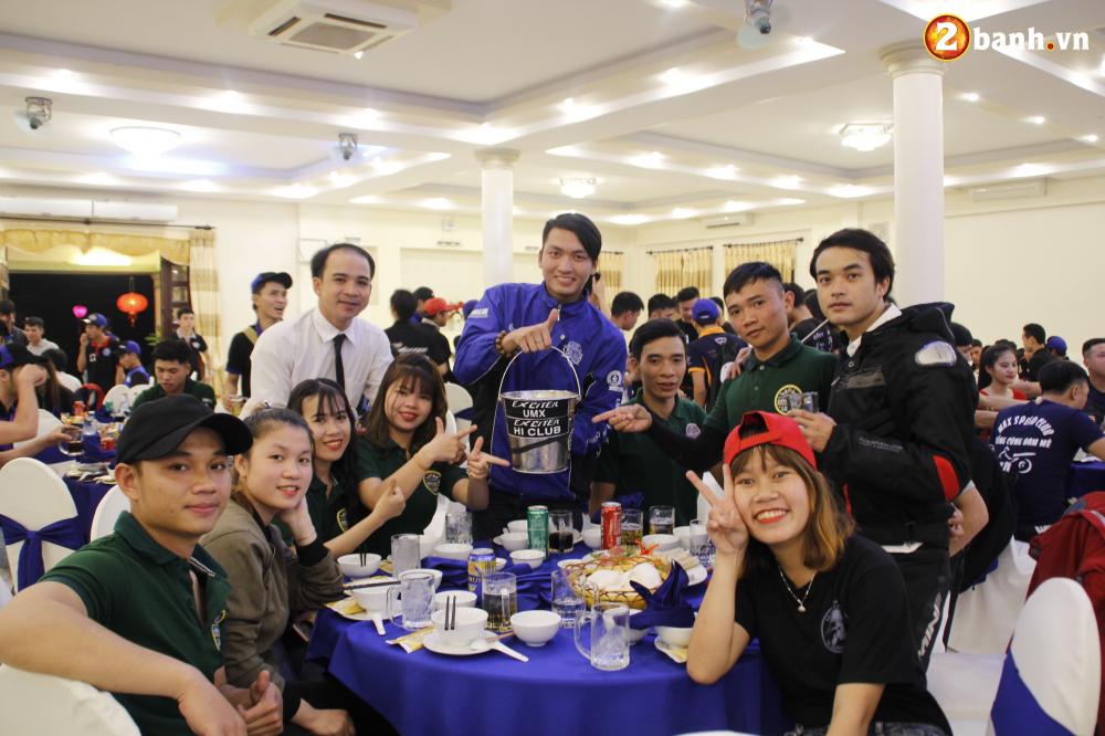 Club Exciter Quang Da mung sinh nhat lan III day hoanh trang - 21