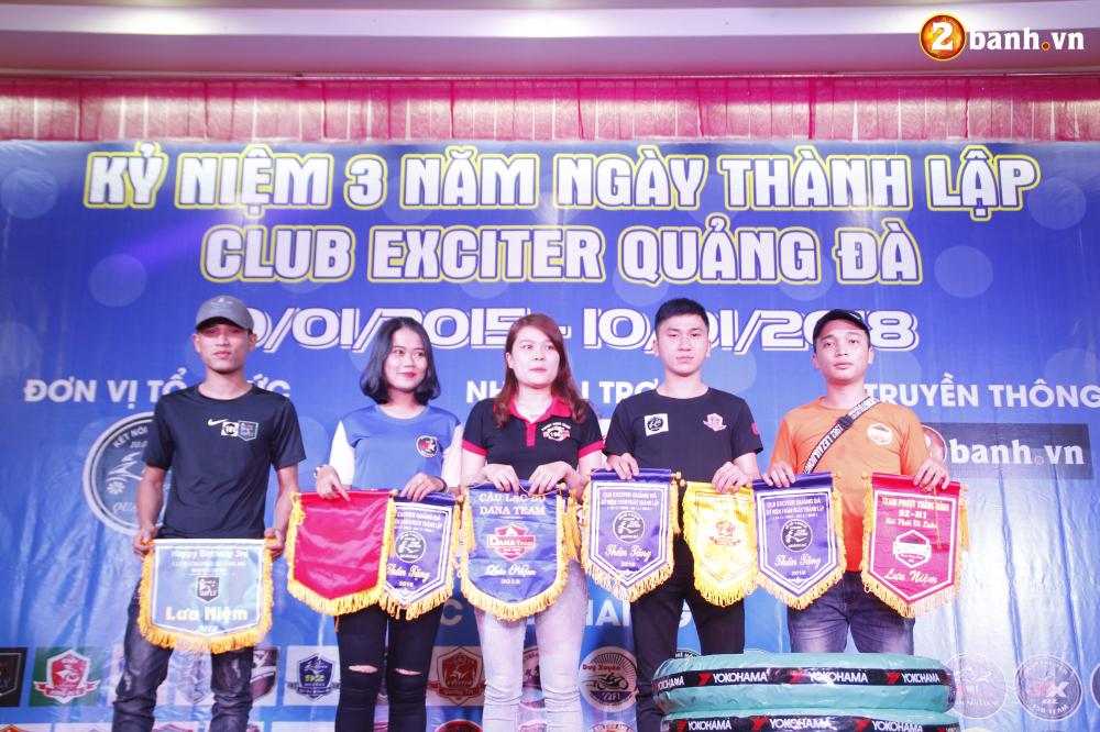Club Exciter Quang Da mung sinh nhat lan III day hoanh trang - 29
