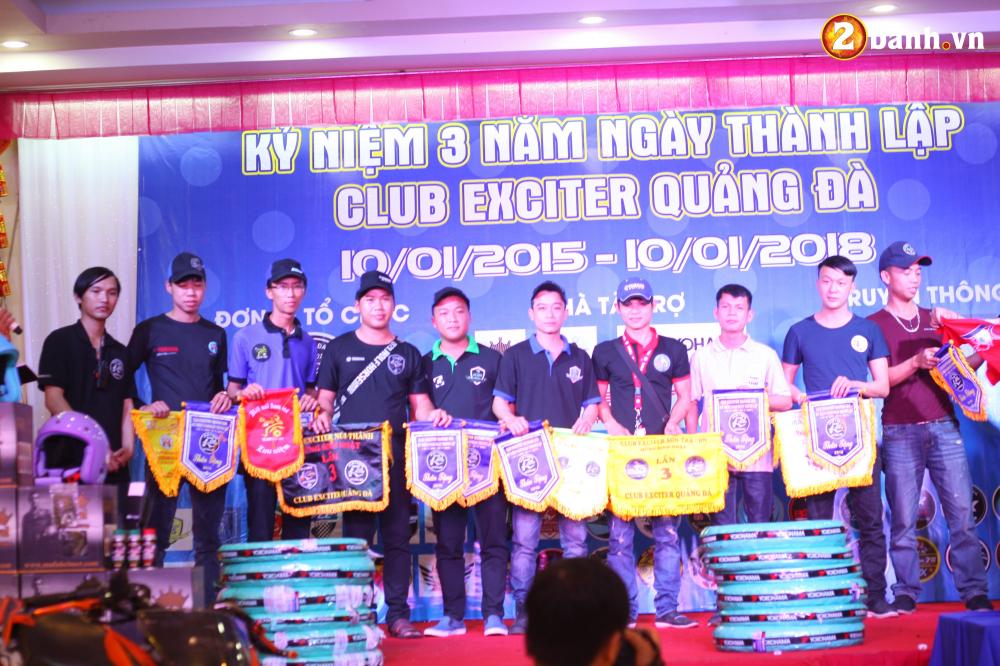 Club Exciter Quang Da mung sinh nhat lan III day hoanh trang - 38