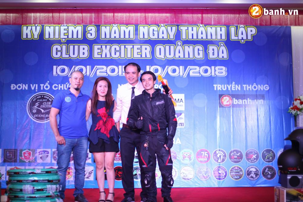 Club Exciter Quang Da mung sinh nhat lan III day hoanh trang - 40