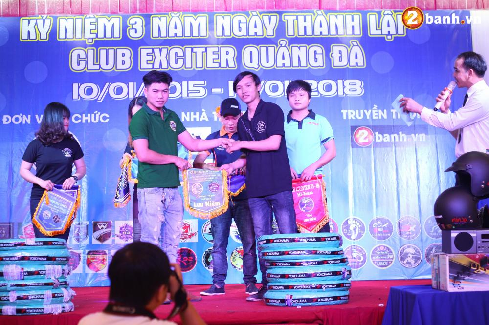 Club Exciter Quang Da mung sinh nhat lan III day hoanh trang - 37