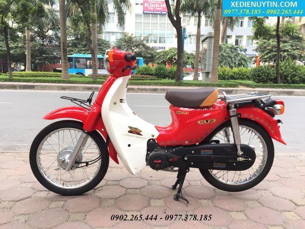Cua hang xe dap dien o Hai Ba Trung Ha Noi - 2