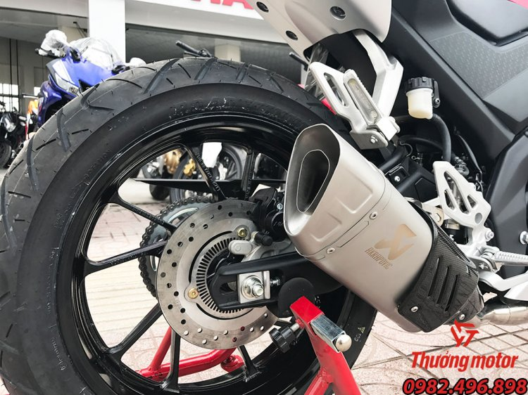 Combo Cuc Soc cho R15 V3 2018 GIAM NGAY 5200000d - 5