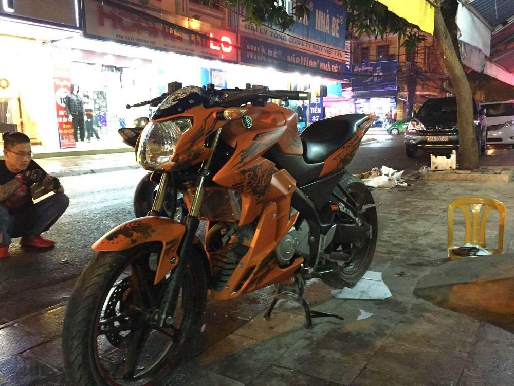 Cuoi nam khong co tien tra no can ban xe yeu gap - 3