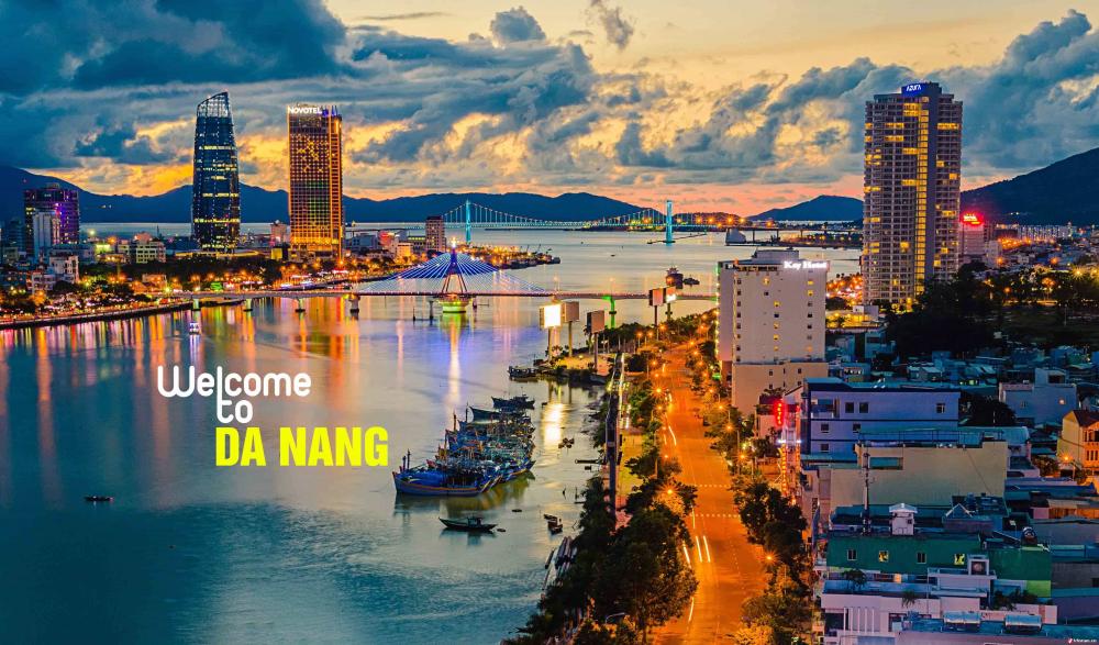 Du lich Da Nang voi nhung mon an dac san cung VietnamAirline