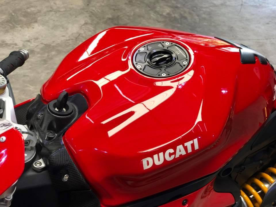 Ducati 1299 Panigale quy do dep me ly khong ty vet - 4