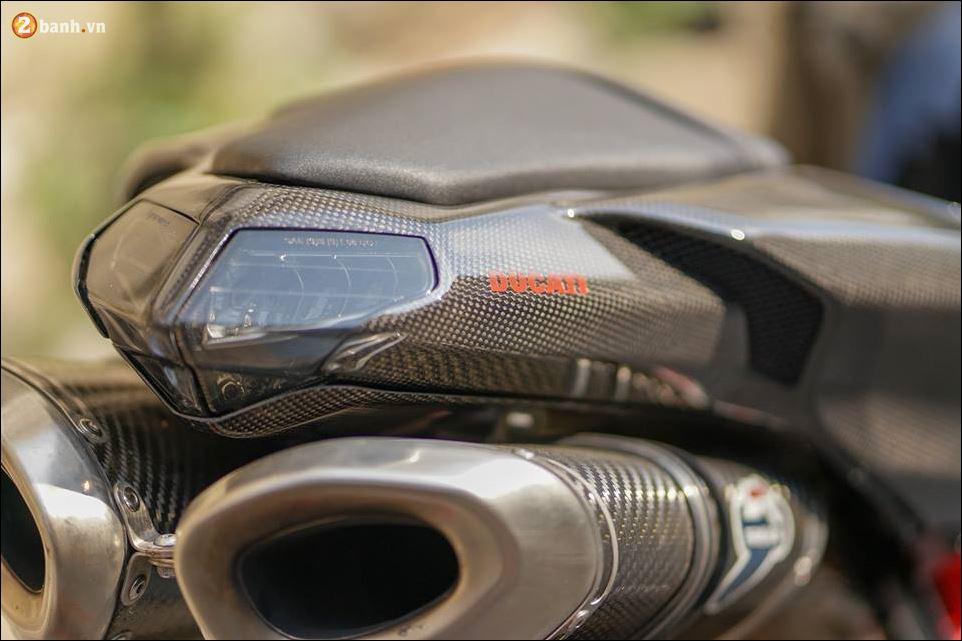 Ducati 848 Evo me man nguoi xem tu phien ban cuoi cung Series 848 - 9