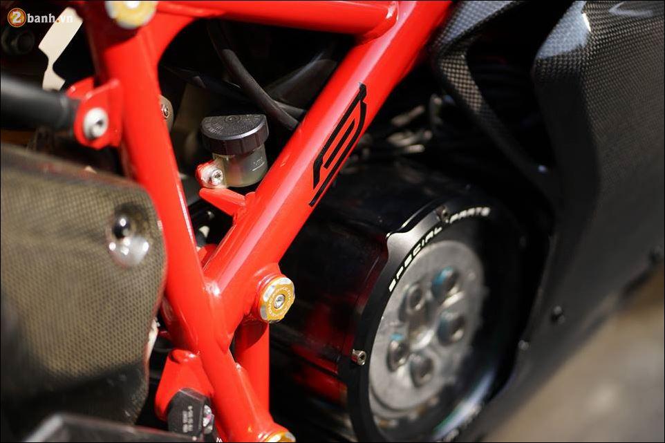 Ducati 848 Evo me man nguoi xem tu phien ban cuoi cung Series 848 - 11