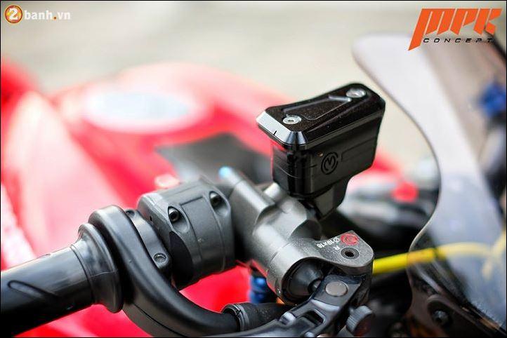 Ducati Streetfighter phieu cung ga du con duong pho Italia - 6